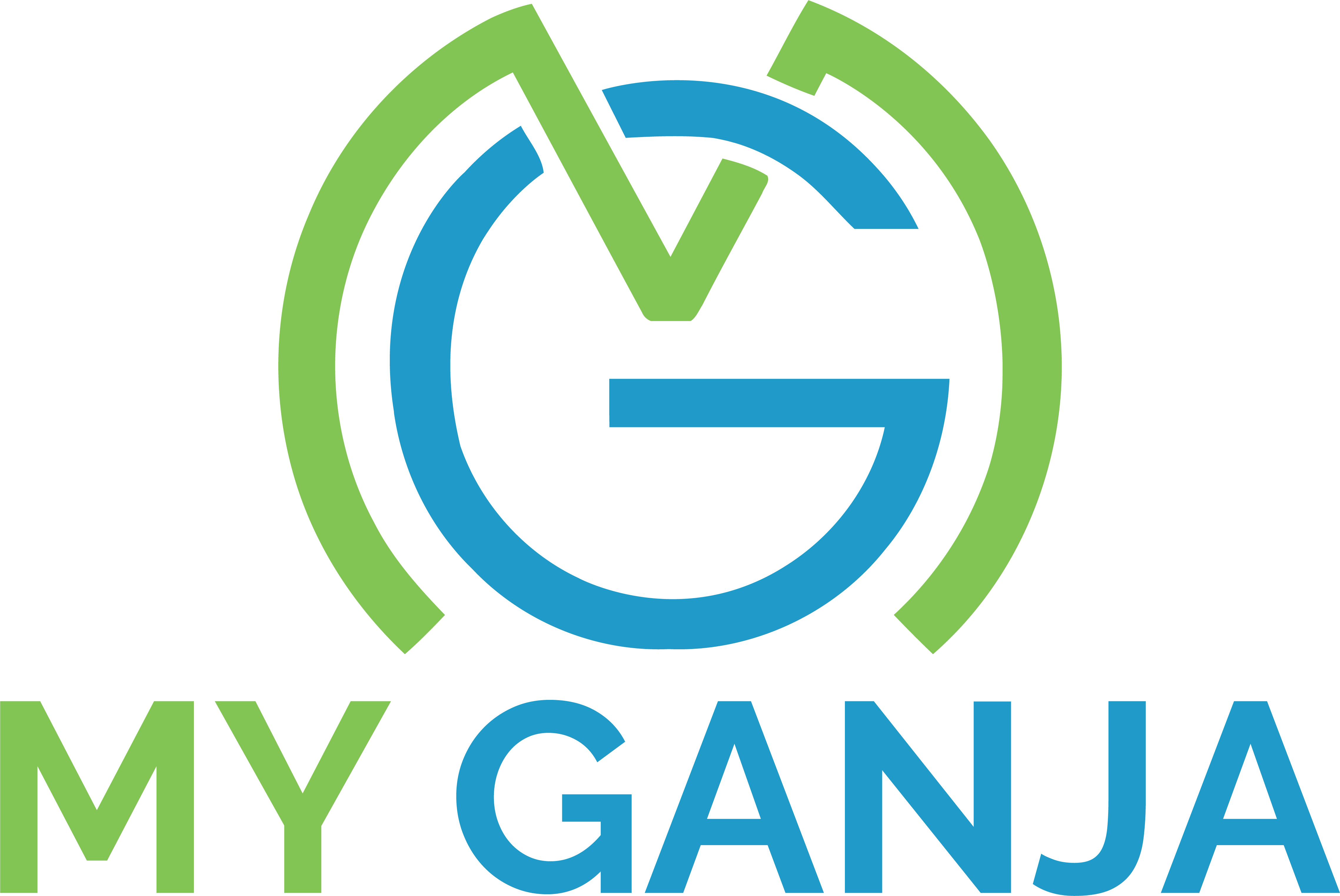 My Ganja App